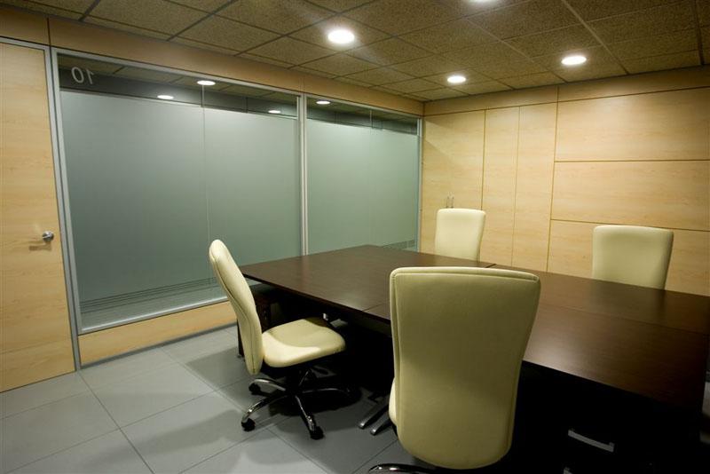 Brusi 7 oficinas y despachos for Despachos y oficinas